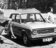fiat 128 special (1974 - 1976)