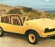 fiat 128 teenager (1969) by Pininfarina