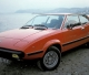 fiat 128 pulsar (1972) by Michelotti