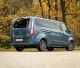 ford tourneo custom mHEV