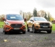 ford tourneo custom mHEV in ford ranger