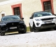 jaguar F-pace in land rover discovery sport