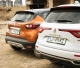 renault captur in koleos