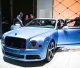 bentley mulssane limited edition
