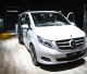 mercedes-benz V exclusive editon