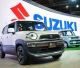 suzuki Xbee outdoor adventure concept in spacia concept