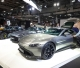 aston martin DBS superleggera in vantage
